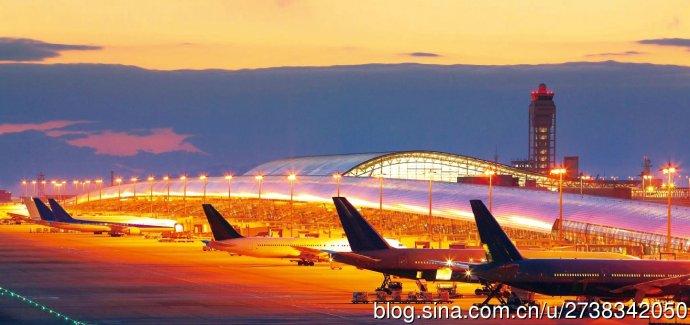 智慧机场系统解决方案