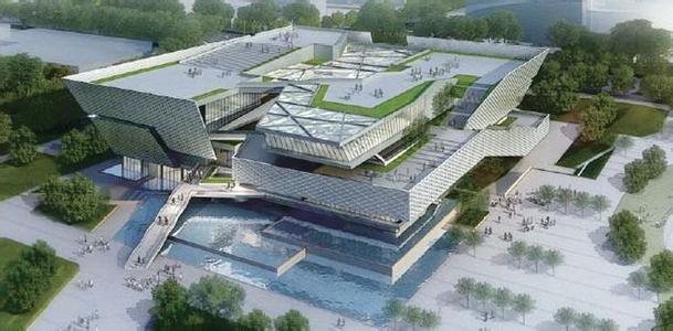 博物馆综合安防设计方案