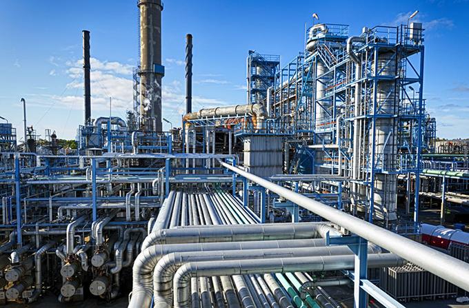 工业物联网数据监测预警系统