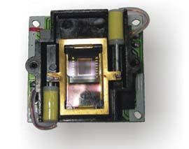 滤光片自动切换组件
