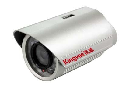 红外摄像机起雾怎么办及其原因