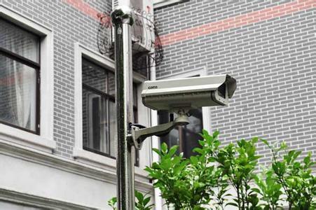 小区安防系统设计方案介绍