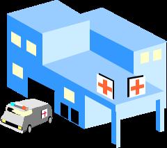 医院病房呼叫系统方案